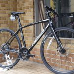 MERIDA GRAN SPEED 100-MD