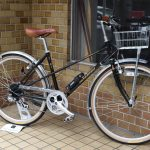 RALEIGH TRM Trent Sport Mxite