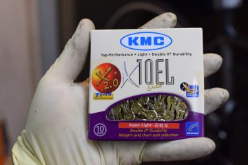 KMC X10EL-1