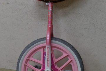 一輪車「スケアクロウ」