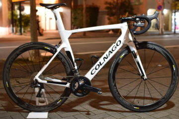 "<span class=""title"">Colnago Concept</span>"